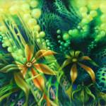 Flore aquatique